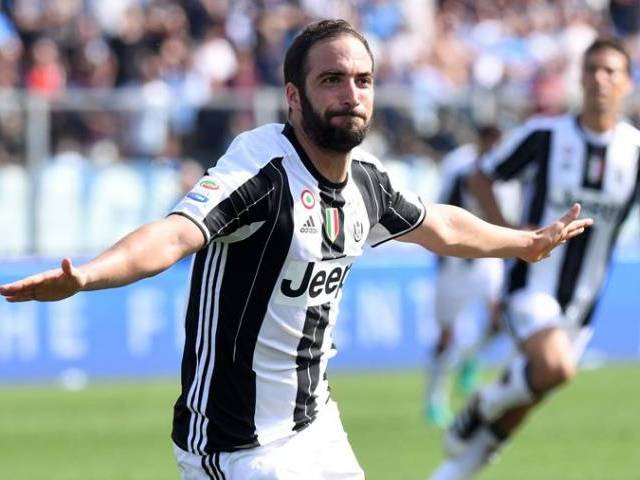 Juve, Milan, win, as Napoli, Inter falter,