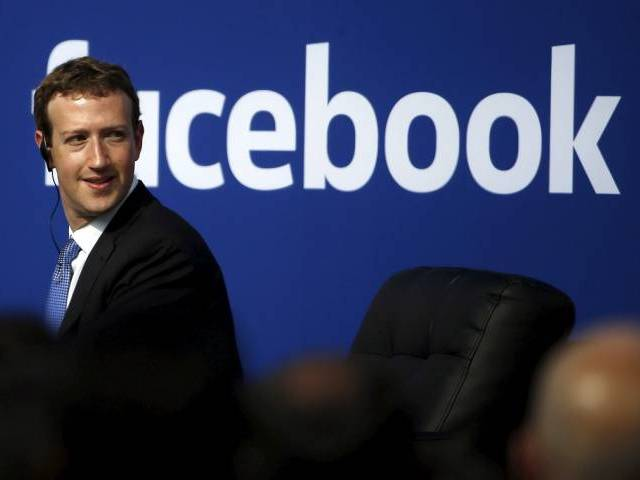 Facebook launches buy-and-sell 'Marketplace'
