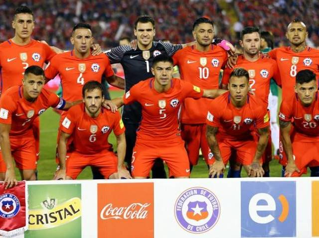 FIFA extends Chile ban for homophobic chants