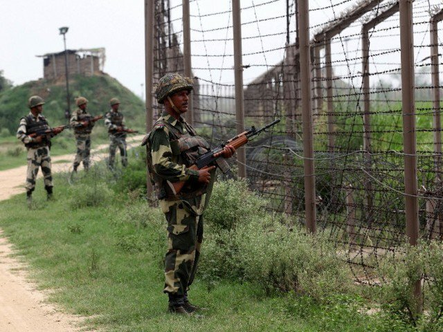 In Kashmir, People deny Indian soldiers actually infiltrated across the border: WP