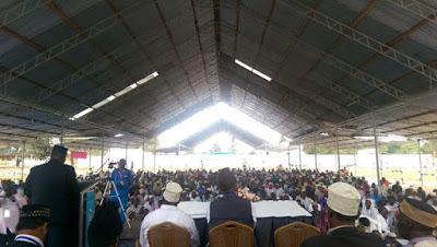 Tanzania: Deputy Minister Home Affairs Addresses Ahmadiyya Annual Convention