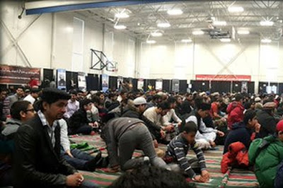 Canada: Ahmadiyya Muslim youth hoping visit from the Caliph a chance to fight extremism
