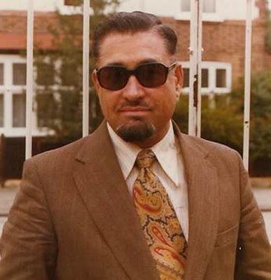 UK: Former Imam of London Mosque Bashir Ahmad Rafiq passes away