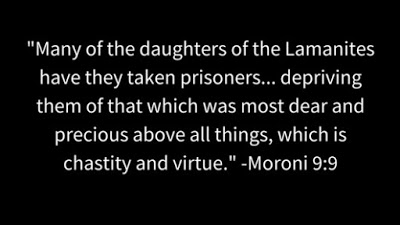 But victim, blaming, persists, in Mormon, purity culture,