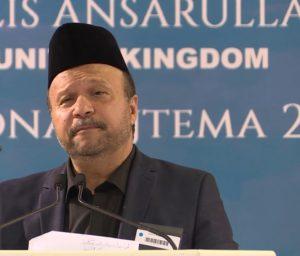 Mubarak sidiqi