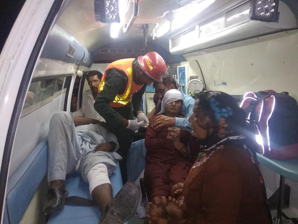 bus collide