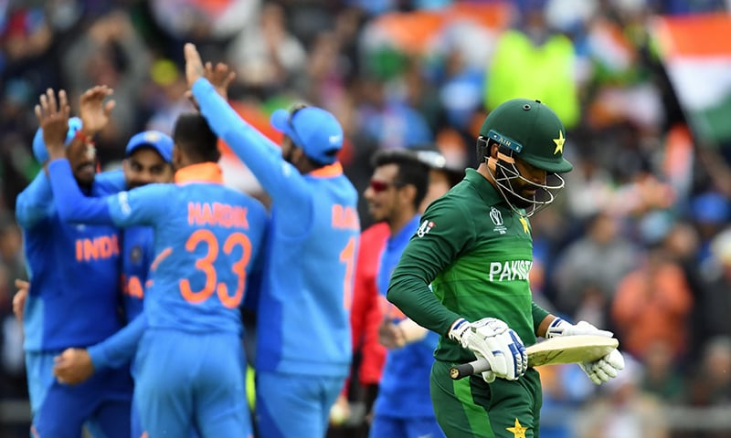 Pakistani vs India