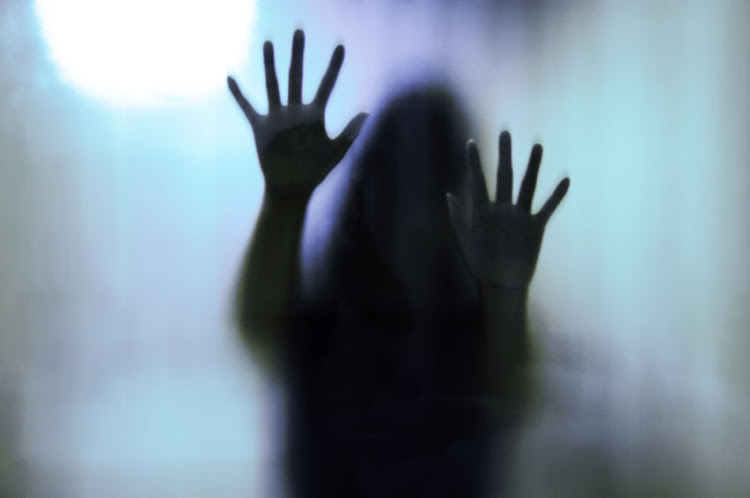 Sister allegedly raped
