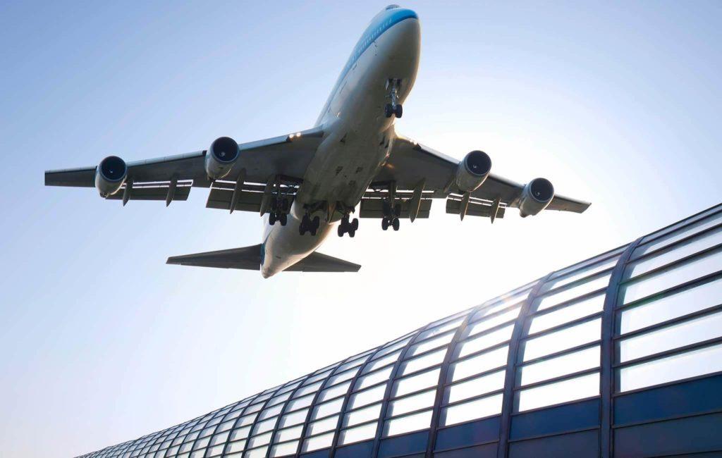 airspace closure